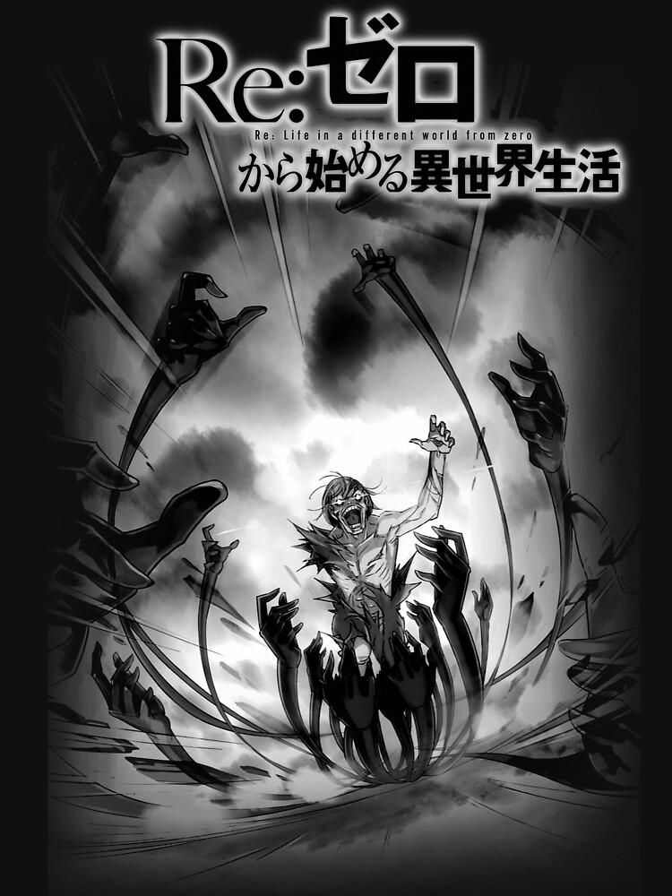 Re: ZERO Version 4 - Anime by Puigx