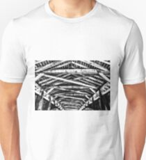 Early American Super Structure Unisex T-Shirt