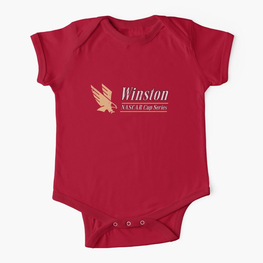 Winston NASCAR Cup Series Baby One-Piece