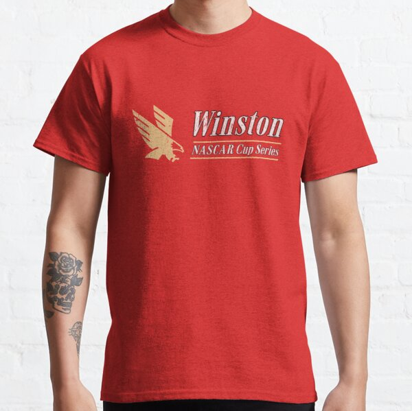 Winston NASCAR Cup Series Classic T-Shirt