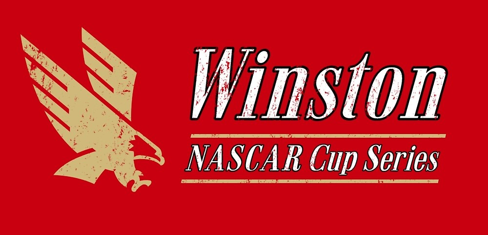 Winston NASCAR Cup Series by UnconArt