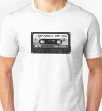 Rap Classics 1990-2000 cassette T-Shirt