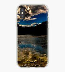 Ardèche paysage  iPhone Case