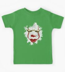Pennywise (Black) [IT] Kids Clothes