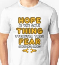 Support Appendix Cancer Awareness Design Unisex T-Shirt