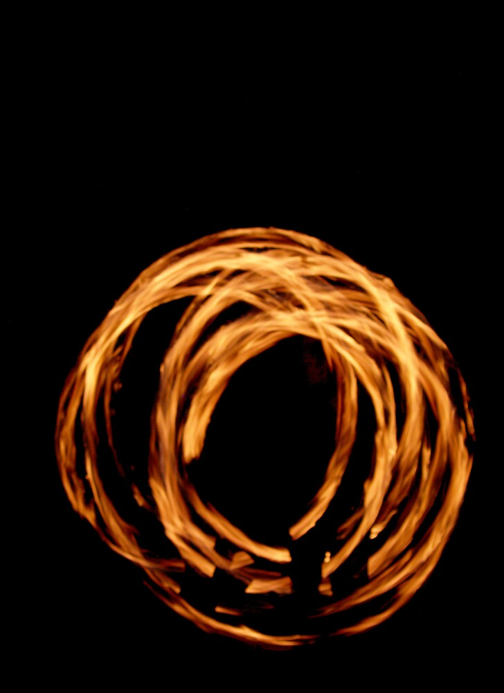 OCF Fire Poi 13 by RolandTumble