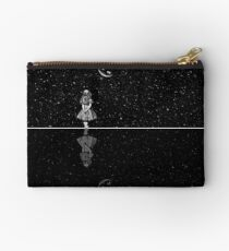 Alice In Wonderland Starry Night Studio Pouch