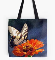 Nature's Artwork Tote Bag