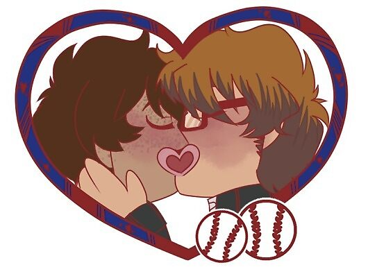 Miyusawa stickers by Manadocus