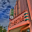 State Theater HDR 2 by MKWhite