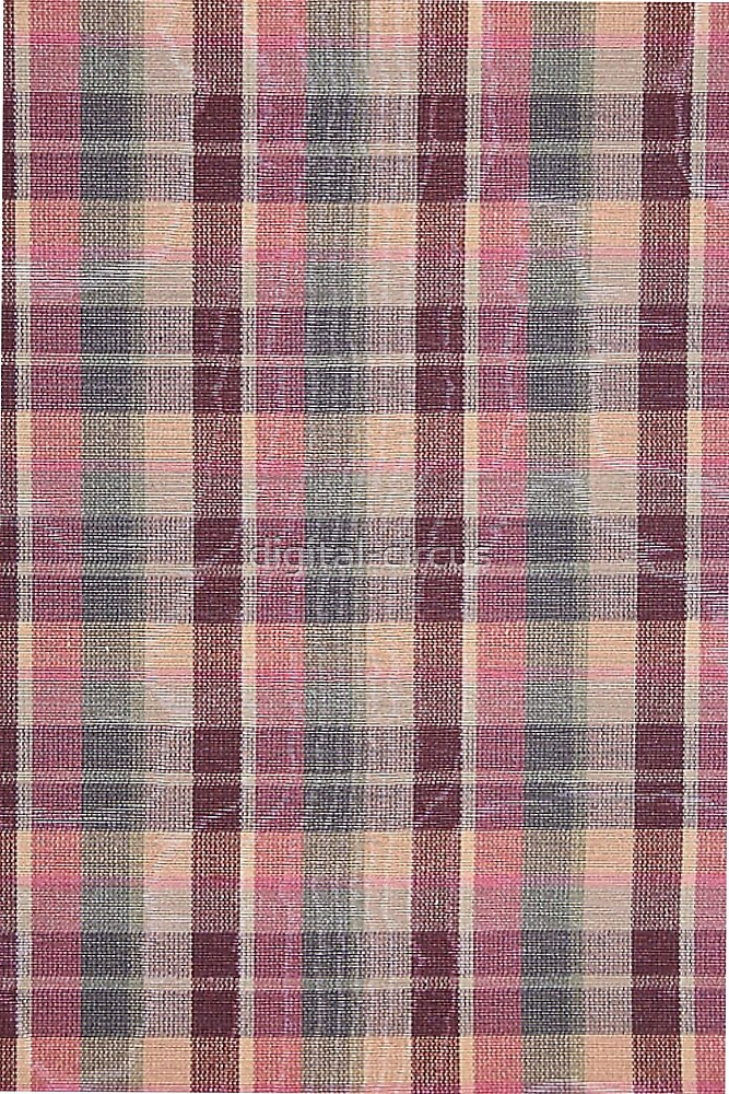 Dead People Don't Wear Pink Plaid by digital-circus