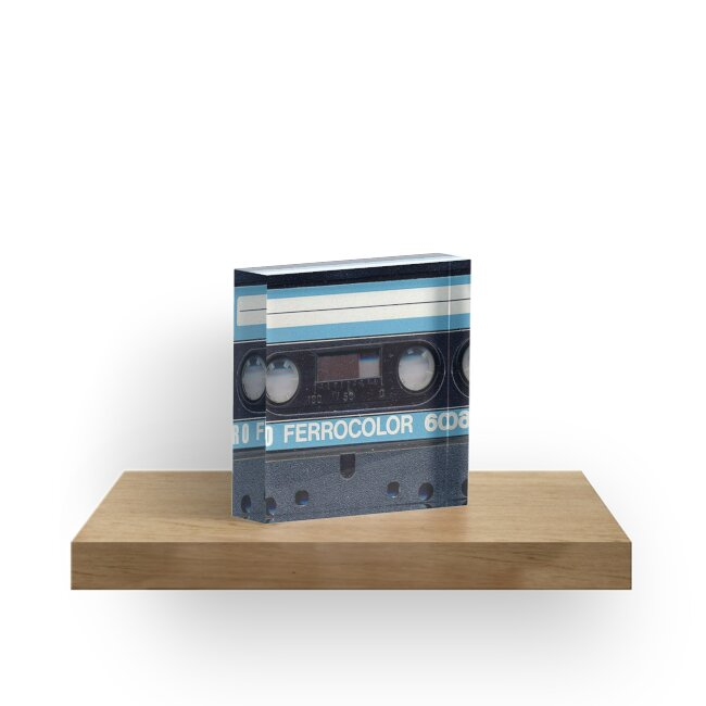 Cassette Tape 60 by ProBEST