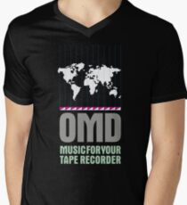Music for your Tape Recorder OMD T-Shirt