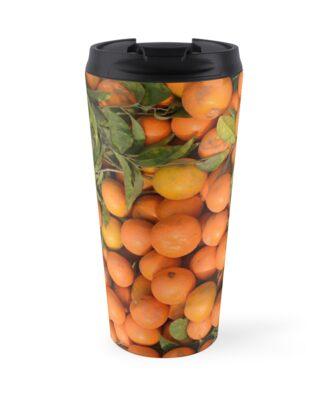 So Many Oranges by Mubasher Kaleem