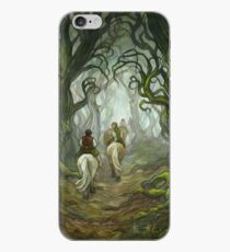 The Old Forest iPhone Case