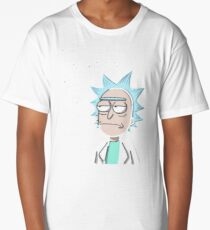 Rick and Morty Shirt - I'm Sorry, But Your Opinion Means Very Little To Me - Rick & Morty Shirt - Rick Sanchez T-Shirt - Rick and Morty T Shirt - Funny Rick and Morty Tee Long T-Shirt