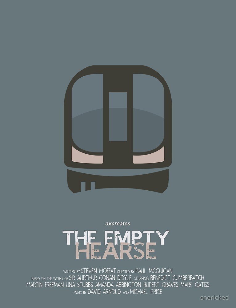 The Empty Hearse by sherlcked