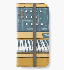 Synthesizer  iPhone Wallet/Case/Skin