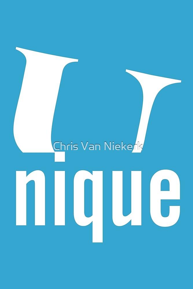 Unique 2 by Chris Van Niekerk