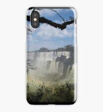 Iguazu iPhone Case/Skin