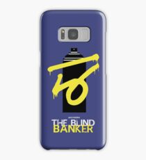The Blind Banker Samsung Galaxy Case/Skin