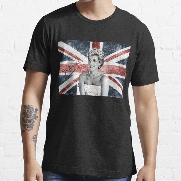 Lady Diana Essential T-Shirt