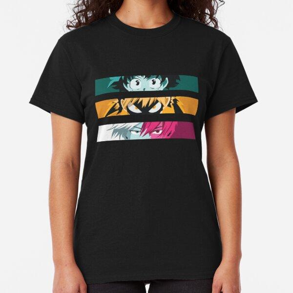 Plus Ultra Classic T-Shirt