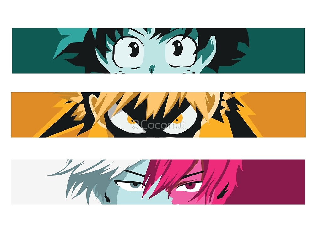 Plus Ultra by 0Coconut