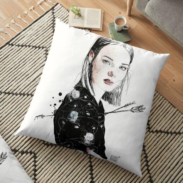 FREYA Floor Pillow