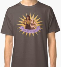 Xena and Gabrielle are totes platonic Classic T-Shirt