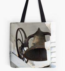Church Bell Tote Bag