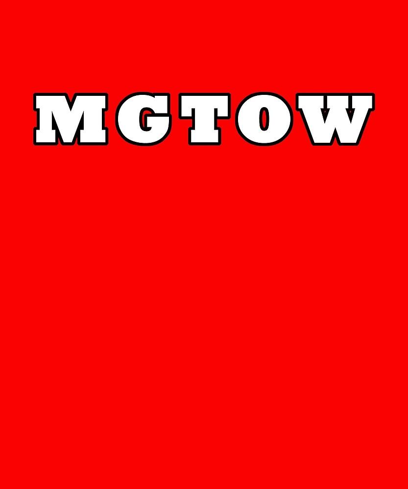 MGTOW by wmr2
