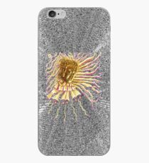 Radiant Buddha iPhone Case