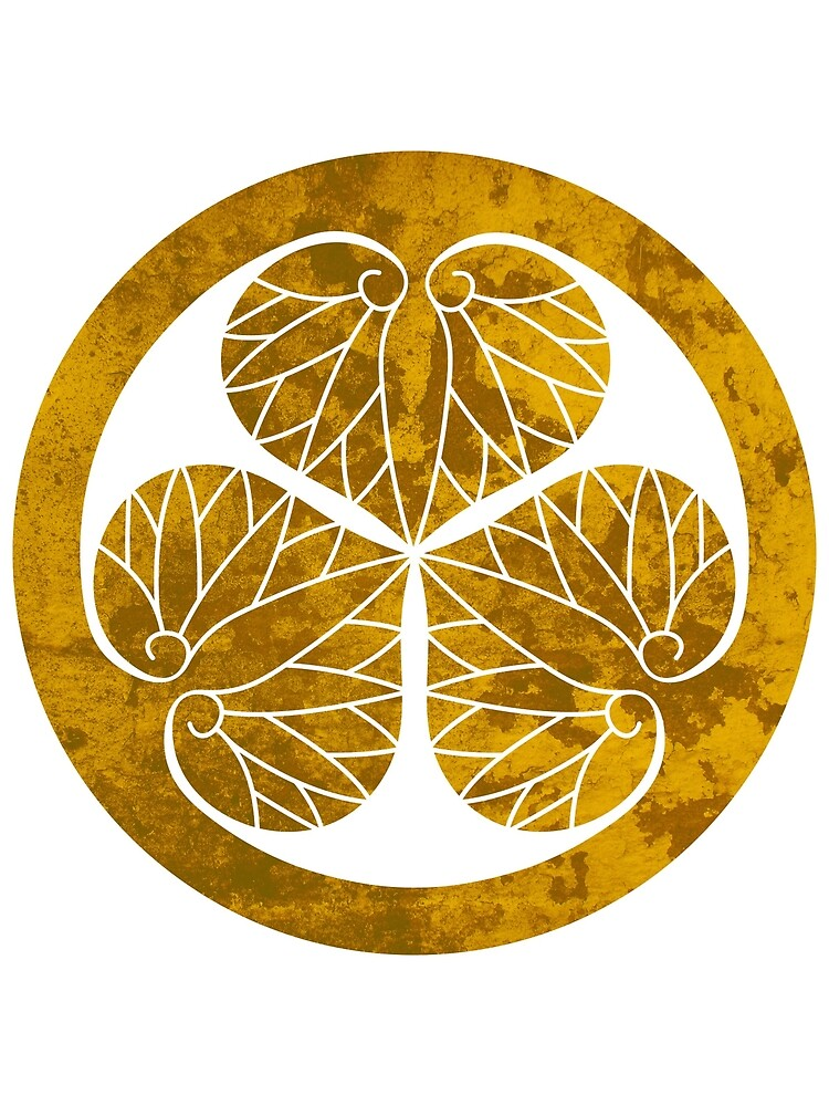 Tokugawa Mon by Mariotaro Designs