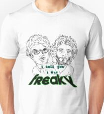 Freaky Flight of the Conchords T-Shirt