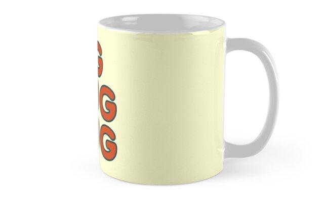 Big Hug Mug by livtees