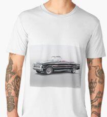 1960 Ford Falcon Sprint Convertible I Men's Premium T-Shirt