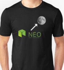 Crypto Shirt - NEO Cryptocurrency Shirt - Blockchain T-Shirt Unisex T-Shirt