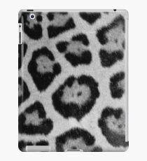 Fur iPad Case/Skin