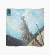 LookUp - Haarlem- Sint Bavo Church Scarf