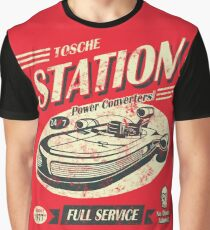 Tosche Station Graphic T-Shirt