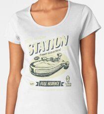 Tosche Station Women's Premium T-Shirt