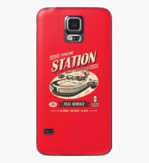 Tosche Station Case/Skin for Samsung Galaxy