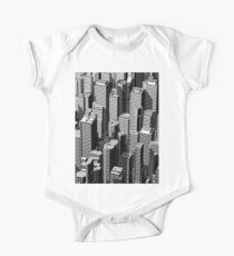 Urban Lines B&W Kids Clothes