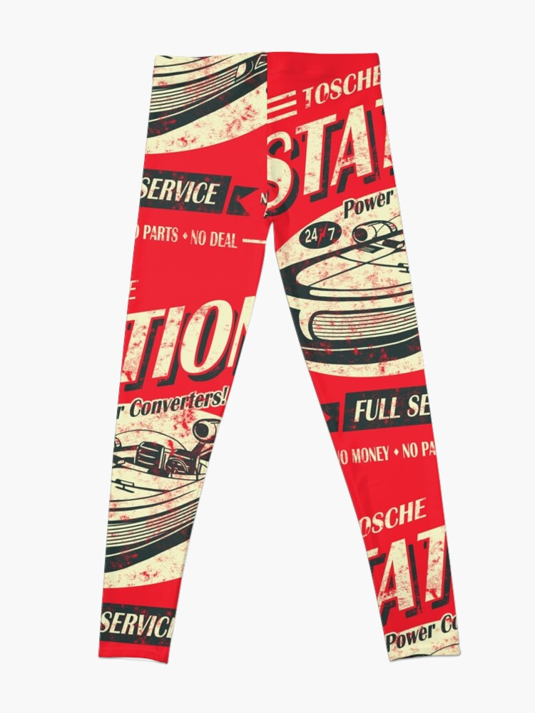 Alternate view of Tosche Station Leggings