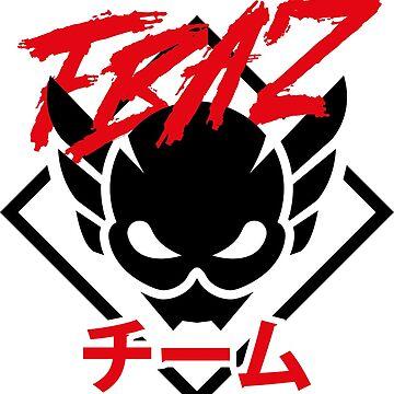 FBAZ Team (チ ー ム) by HeyTikO