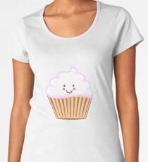 CUPCAKE! Women's Premium T-Shirt