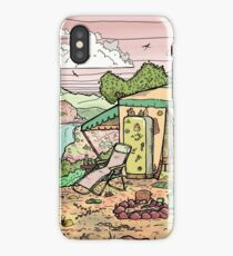 Recreational Ecology  iPhone Case/Skin