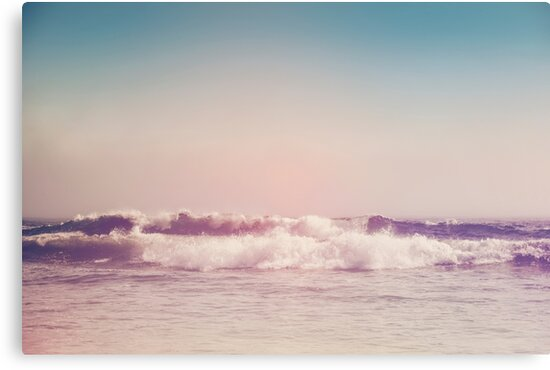 Pacific Waves III by Pascal Deckarm