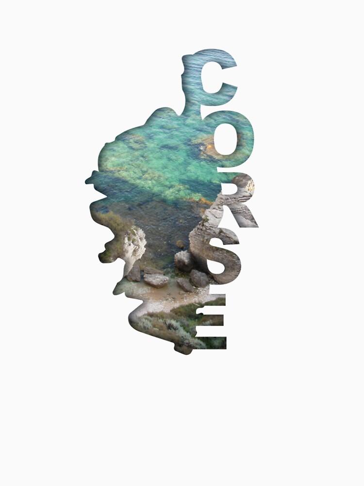 Corsica by Keweb